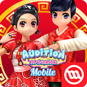 Tải Game AyoDance Mobile