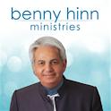 Benny Hinn Ministries icon