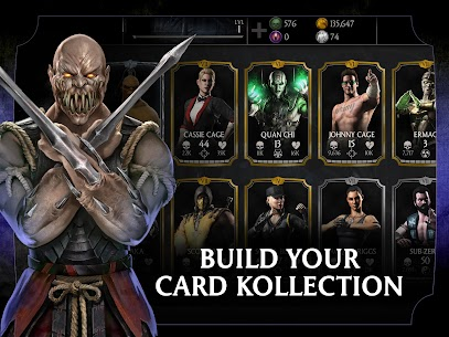 MORTAL KOMBAT X MOD 1.18.0 (Unlimited Soul/Coins) Apk + Data 10
