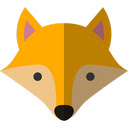 Fox Wallpapers Foxes New Tab by freeaddon.com Icon