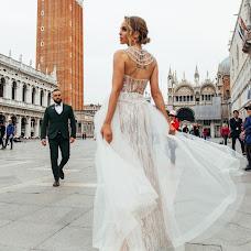 Wedding photographer Dmitriy Roman (romdim). Photo of 16.11.2018