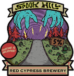 Red Cypress Spook Hill Pale Ale