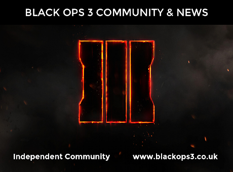 Black Ops 3 News and Community