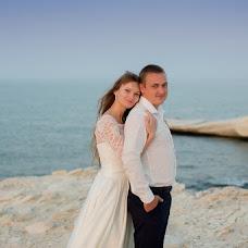 Wedding photographer Aleksandra Malysheva (Iskorka). Photo of 25.01.2018