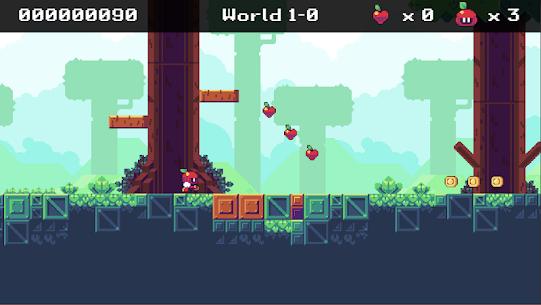 Appfy 2D Adventure MOD (Unlock All Levels) 2