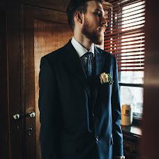 Wedding photographer Sergey Glinin (Glinin). Photo of 16.09.2015