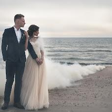 Wedding photographer Andrey Gali (agphotolt). Photo of 15.06.2017