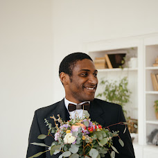 Wedding photographer Aleksey Demshin (demshinav). Photo of 15.04.2016