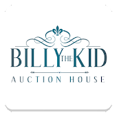 Billy The Kid Online Auction