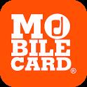 MobileCard icon