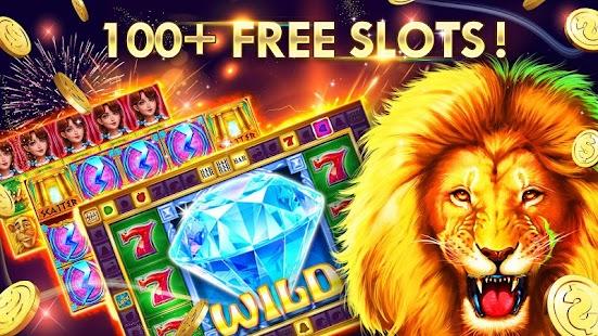 Slots Forever™ FREE Casino - náhled