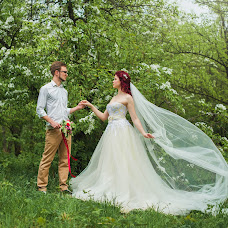 Wedding photographer Liya Shuvalova (LiaIdilia). Photo of 25.05.2017
