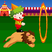 Clown Circus