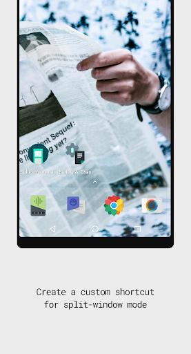 Split-screen creator screenshot 2