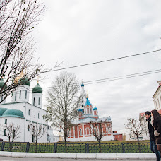 Wedding photographer Aleksandr Tokarev (aTokarev). Photo of 31.10.2015