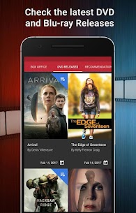 CineTrak: Your Movie and TV Show Diary  App Download For Android and iPhone 5