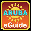 Aruba eGuide icon