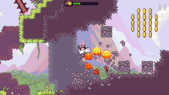 Sky Chasers Screenshot
