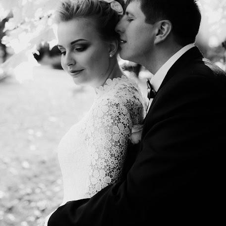 Wedding photographer Tanya Plotilova (plotik). Photo of 30.09.2016