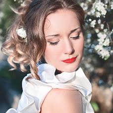 Wedding photographer Belka Ryzhaya (Belka8). Photo of 24.03.2015