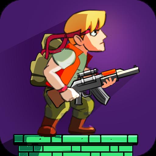 Mr. Gun Master : Sniper Shooting Game