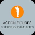 Action Figures Coupons-Imin icon
