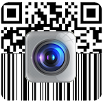 Barcode Scanner Pro Icon