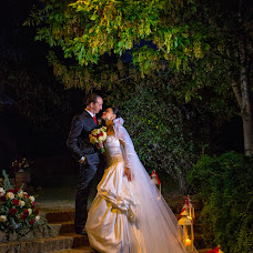 Wedding photographer Patrizia Marseglia (marseglia). Photo of 28.09.2016