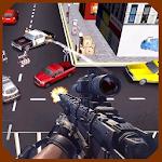 Russian Sniper Crime Simulator Icon