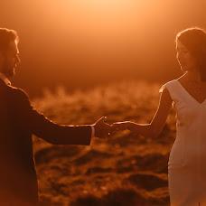 Wedding photographer Madalina Stoica (madas). Photo of 08.10.2018