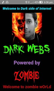 Dark Web 5 0 3 APK for Android