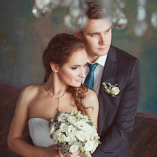 Wedding photographer Svetlana Pavlova (svetlanapavlova). Photo of 12.11.2014