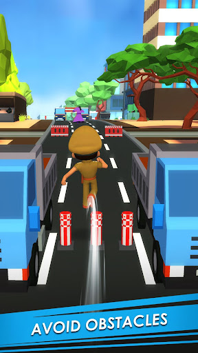 Little Singham 0.1.18 Screenshots 3