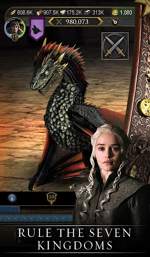 PC u7528 Game of Thrones: Conquestu2122 2