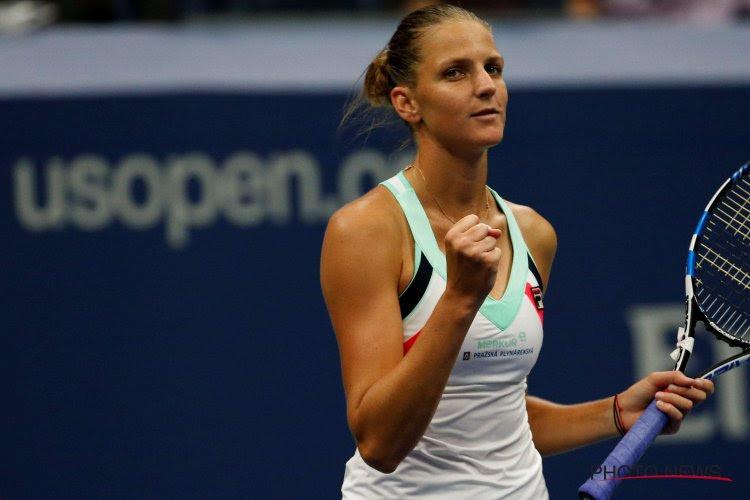 Halep laat leidersplek op WTA-ranking liggen: Pliskova neemt het op tegen Australische in finale Miami