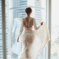 Wedding photographer Nadezhda Fartukova (nfartukova). Photo of 27.07.2018