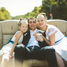 Wedding photographer Aleksandr Shalov (ALEXANDERSHALOFF). Photo of 28.08.2015