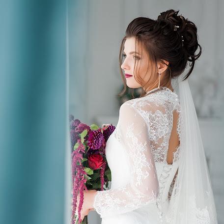 Wedding photographer Anastasiya Klochkova (Vkrasnom). Photo of 28.12.2017