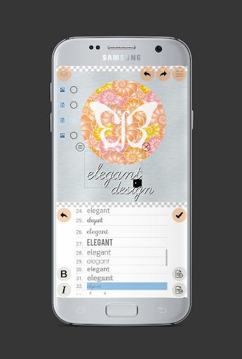 Logo Maker Plus - Graphic Design & Logo Creator 1.2.3.1 screenshots 8