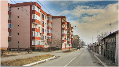 Photo: De pe Str. Lacramioarelor - 2017.01.28
