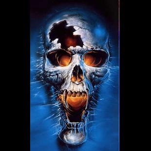 Horror Wallpaper HD - náhled