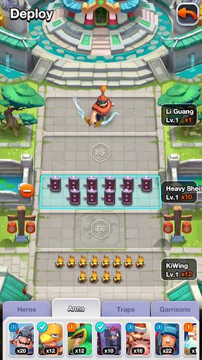 Rapid Clash 14.8 screenshots 4