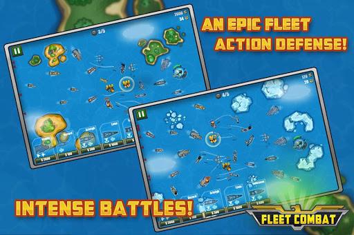 Fleet Combat 1.4.2 Mod screenshots 2