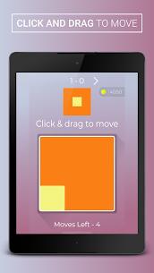 SLOC – 2D Rubik Cube Puzzle 9
