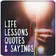 Lessons Learned In Life Quotes Download on Windows