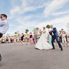 Wedding photographer Stefaniya Pipchenko (Stefani). Photo of 08.08.2013