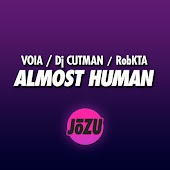 Almost Human (feat. Dj Cutman)