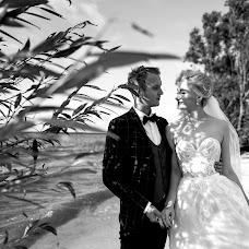 Wedding photographer Ksyusha Shakhray (ksushahray). Photo of 11.04.2018