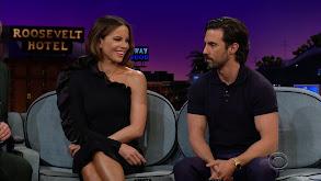 Kate Beckinsale; Milo Ventimiglia; Better Oblivion Community Center thumbnail