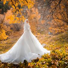 Wedding photographer Abdusalam Tregubov (ABDUSALAM). Photo of 24.10.2014